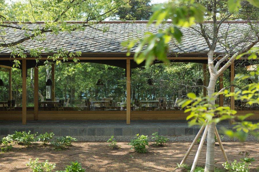 Reception Garden